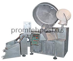 Куттер вакуумный А-170-02