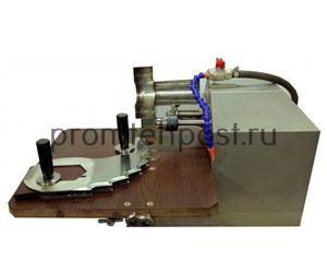 Станок для заточки куттерных зубчатых ножей СЗКЗ-03