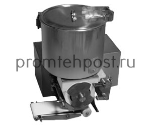 Автомат котлетный ИПКС-123Гм(Н)