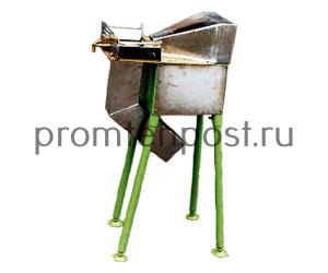 Машина для снятия кутикулы К7-ФЦЛ-15