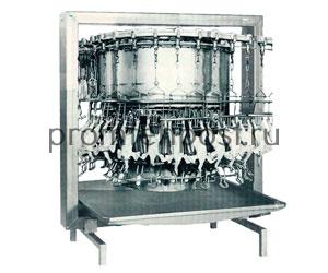 Автомат извлечения внутренностей К7-ФИВ
