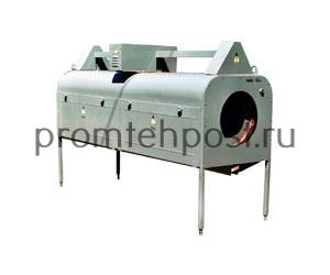 Сепаратор для отходов и пера В2-ФЦ2-Л/37