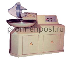 Куттер открытый УКН-100