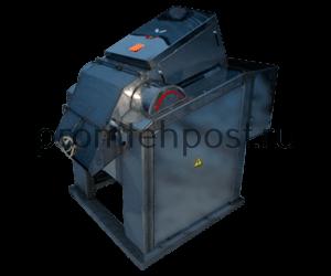 Блокорезка БР-2 ИМБ-600 (Россия)