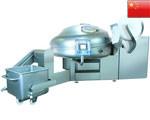 Куттер ZKZB-125/200/330/420/530 вакуумный