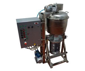Куттер вертикальный ИПКС-032-50(Н), 550 кг/ч; 50л; 12,0 кВт