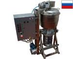 Куттер-вертикальный ИПКС-032-50(Н) вакуумный