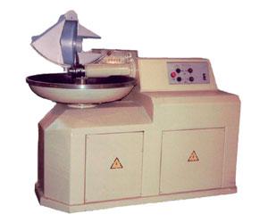 Куттер открытый УКН-100, 700 кг/ч; 100л; 19,0 кВт