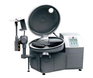 Куттер вакуумный ВК-125 (Россия)