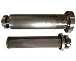 Фильтр молочный ИПКС-126-3-200(Н)