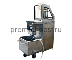 Инъектор автоматический ИПА-15