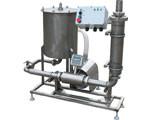 Комплект оборудования для учета и фильтрации молока ИПКС-0121-6000УФ(Н)