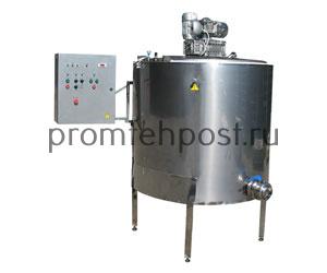 Ванна сыродельная ИПКС-022П(Н)
