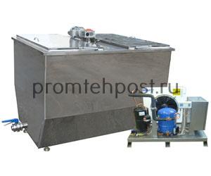 Ванна охлаждения ИПКС-024-1000(Н) (открытого типа)