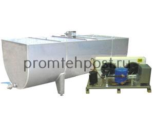 Ванна охлаждения ИПКС-024-2000(Н) (открытого типа)