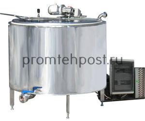 Ванна охлаждения ИПКС-024-630(Н) (закрытого типа)