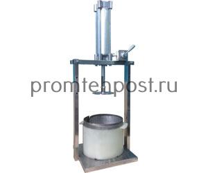 Пресс для сыра ИПКС-058-01(Н)