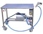 Дозатор жидких и вязких продуктов ИПКС-071ГР(Н)
