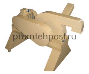 Измельчитель древесины ИД-500