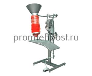 Клипсатор КДФ-203 (полуавтомат для сетки)
