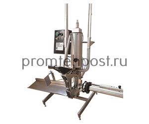 Клипсатор КДН-303 (полуавтомат настольный)