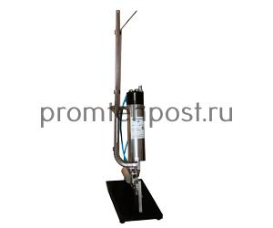 Клипсатор КК-203 (полуавтомат для пакетов)