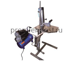 Клипсатор КС-390 (полуавтомат для сыра)