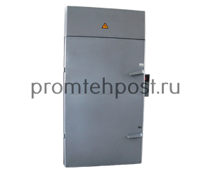 Камера термодымовая КВК-100