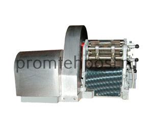 Машина для обработки кишок К7-ФОК