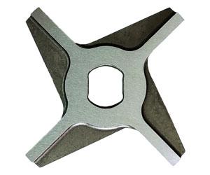 Нож крестовой D114 17x21