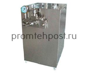 Гомогенизатор ПГ-500-25