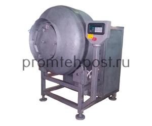 Массажер вакуумный ПМ-ФМВ-400-3