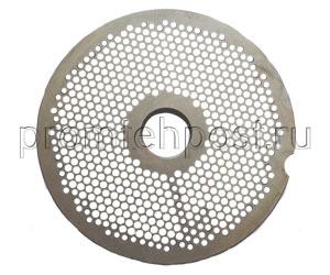 Решётка D200-36 отв. 3 мм