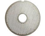 Решётка №0 с отв. 2 мм для МИМ-600 под бурт