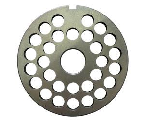Решётка D114-25 отв. 13 мм
