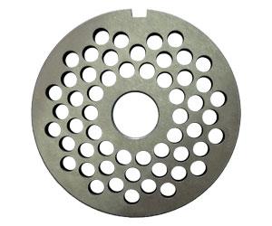 Решётка D114-25 отв. 9 мм