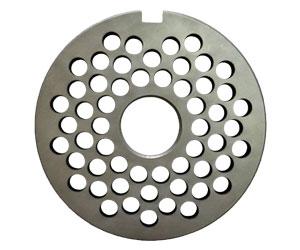 Решётка D114-29 отв. 9 мм