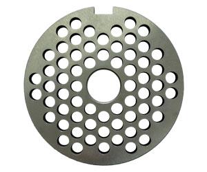 Решётка D120-25 отв. 9 мм