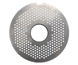 Решётка D120-35 отв. 3 мм