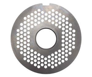 Решётка D120-35 отв. 5 мм