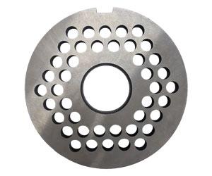 Решётка D120-35 отв. 9 мм