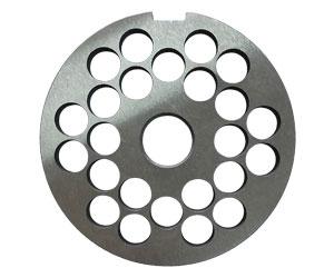 Решётка D125 отв. 16 мм