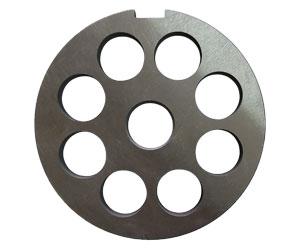 Решётка D125 отв. 24 мм