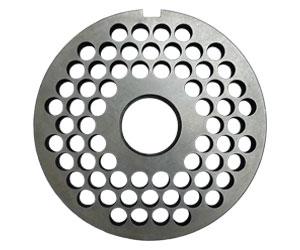 Решётка D130 отв. 10 мм