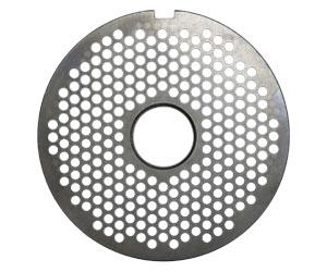 Решётка D130 отв. 5 мм