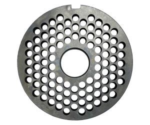 Решётка D130 отв. 8 мм