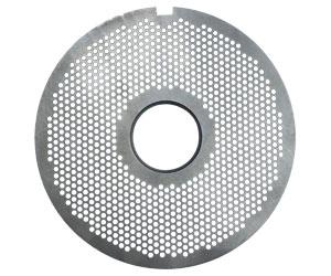 Решётка D160-42 отв. 3 мм