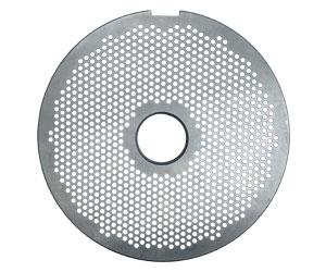 Решётка D160-32 отв. 3 мм