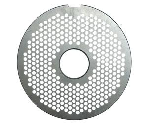 Решётка D160-32 отв. 5 мм