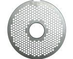 Решётка с отв. 5 мм для волчка Ø160 мм